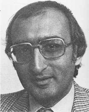 Mamoun Hassan - Managing Director, NFFC (1984)