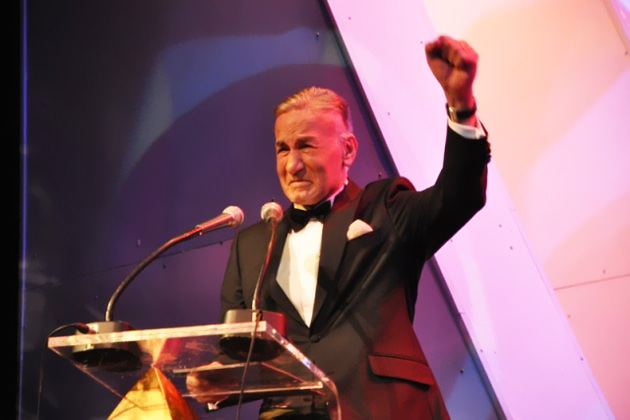 Ezzat Abou Aouf opens  the 2012 Cairo Film Festival