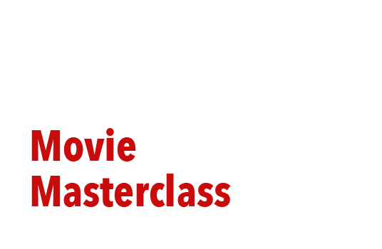 Movie Masterclass